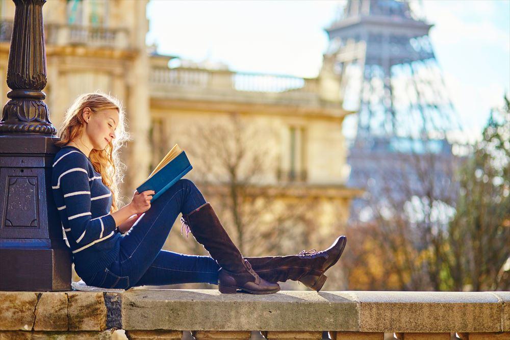 フランス 学生ビザ