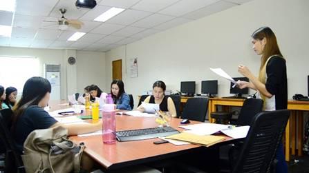 TTIPS(試験対策)講師トレーニング