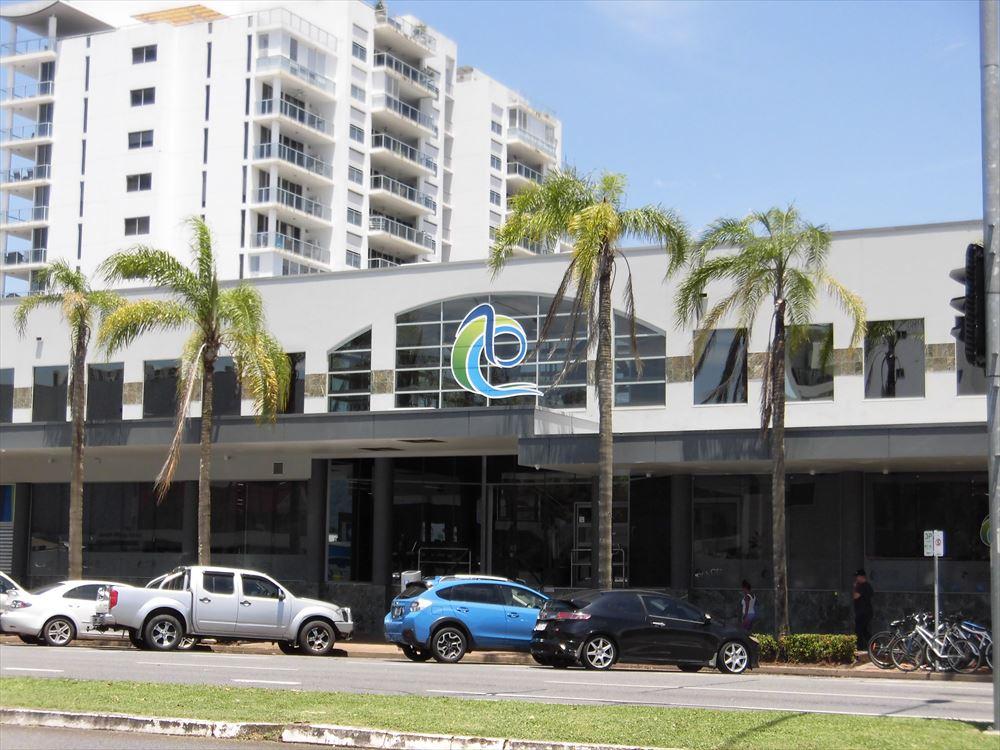 おすすめ校4:Cairns College of English(ケアンズ・カレッジ・オブ・イングリ