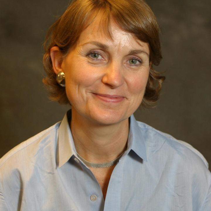 Amanda J Pullen Crone, PhD