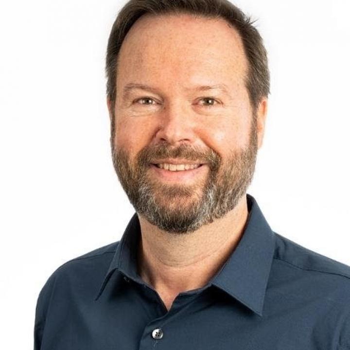 Mark Zook