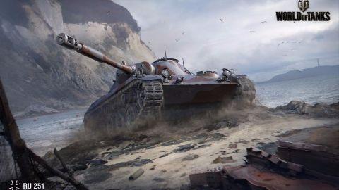 Další detaily revize lehkých tanků