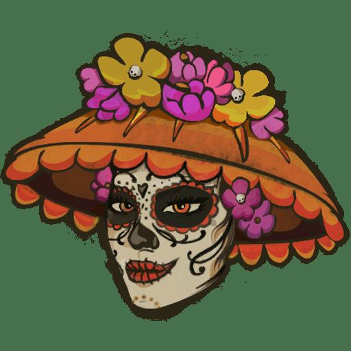 """Aktualizace 1.10.1: Maskování """"Day of the Dead"""""""