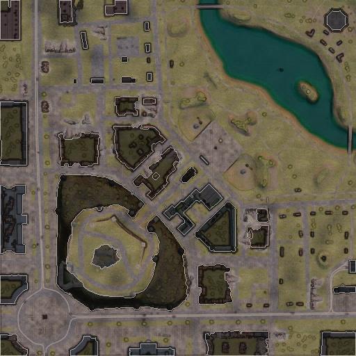 Supertest: Nová mapa Avenue