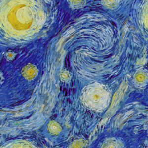 Twitch Prime: Starry Night