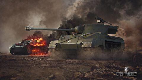 Bližší pohľad na M18 Hellcat