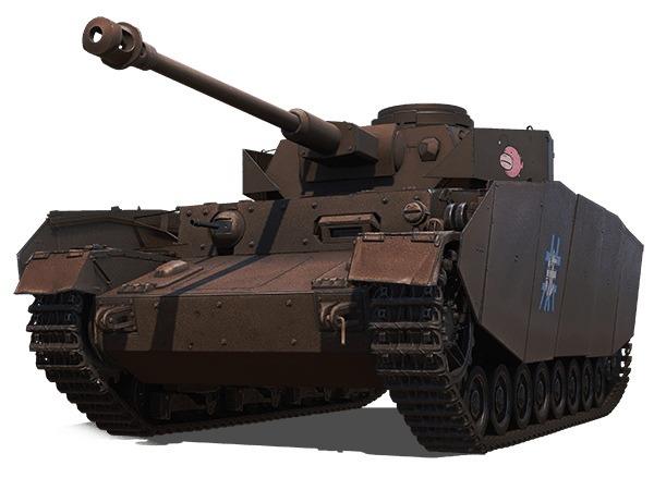 Pz.Kpfw. IV Ausf. H Ankou