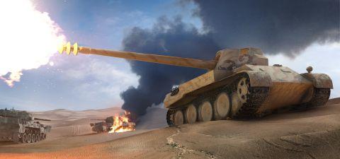 Bližší pohľad na Rheinmetall Skorpion G