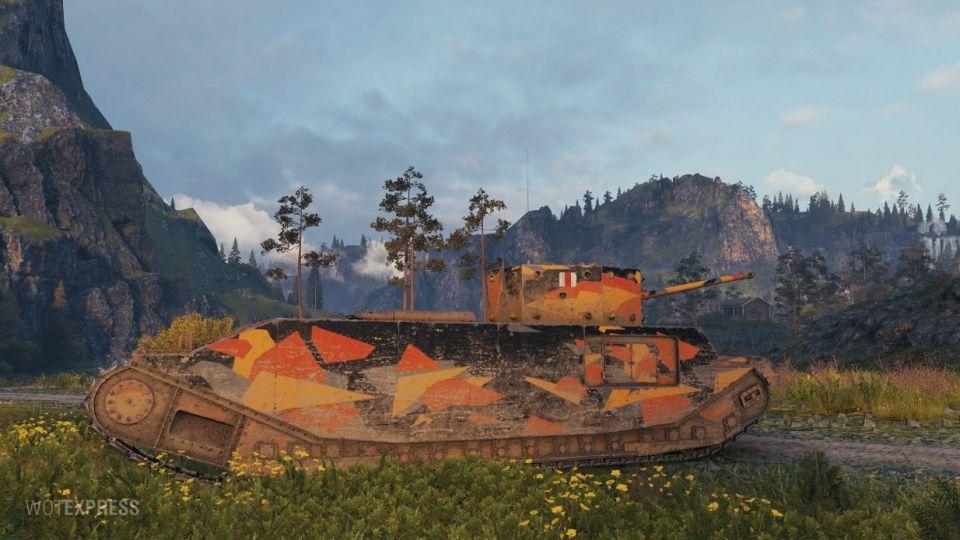 Tank Rewards startují již zítra
