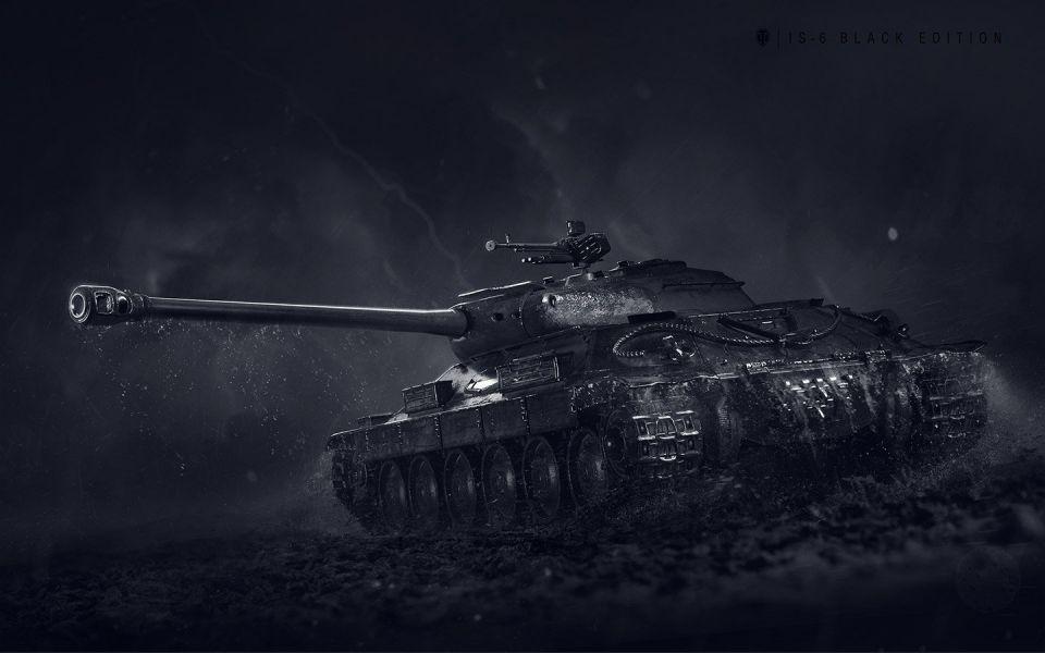 Nové tanky za Bony