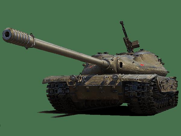 WoT 1.9: K-91-2