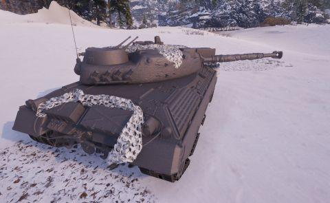 Supertest: Kompletní změny odměnových tanků