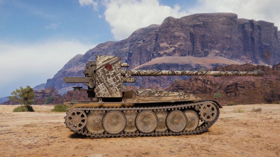 WoT EU Tankfest, bonusový kód (již nefunkční)
