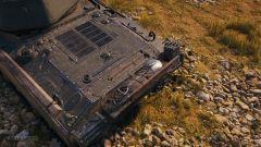 Herní obrázky tanku M4A2 T-34