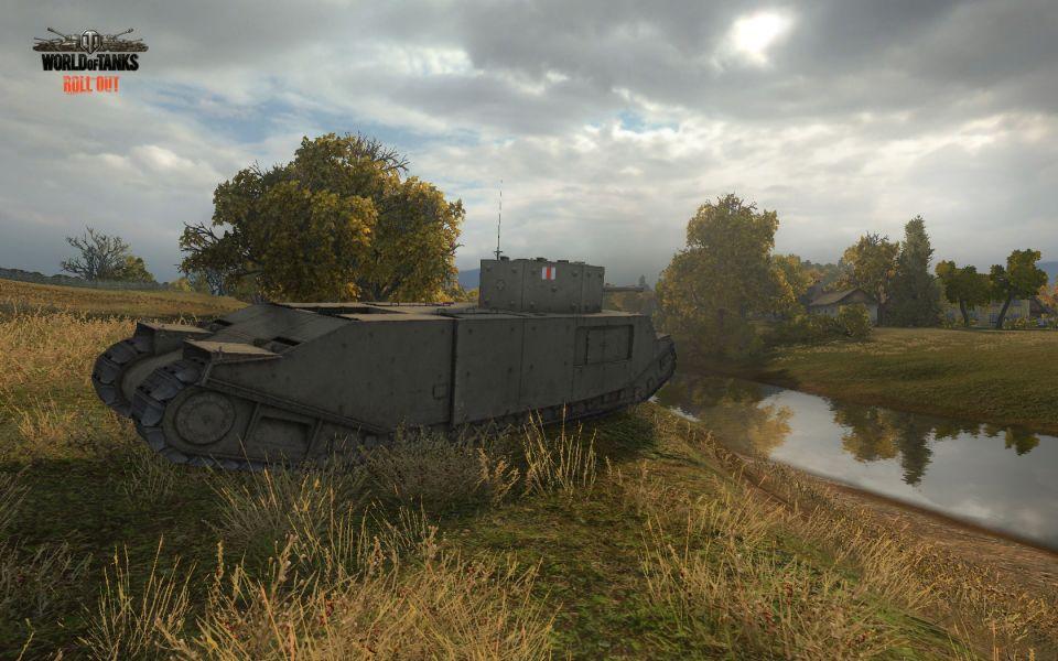 Tank Rewards se vrací