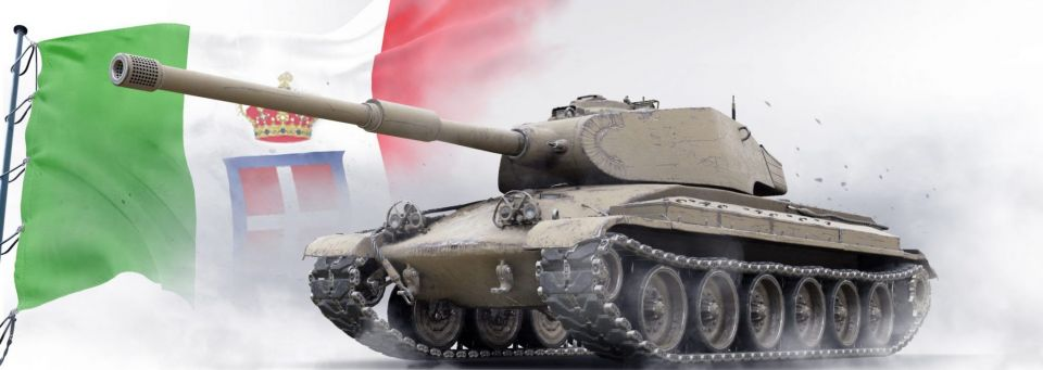 Supertest: Drobné změny na tanku Progetto 54