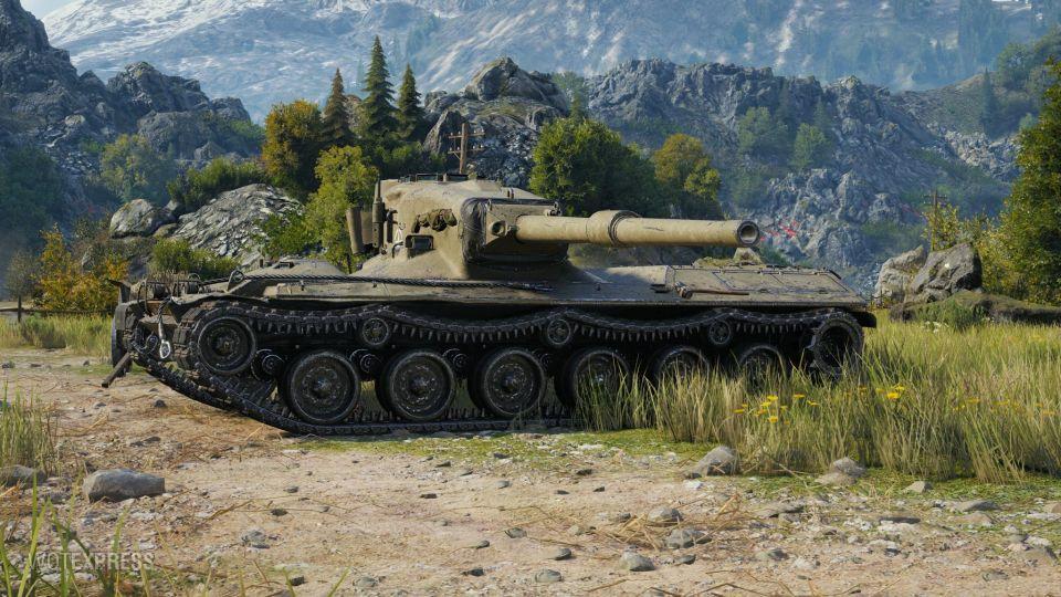 Aktualizace 1.9.1: Ceny tanků upraveny