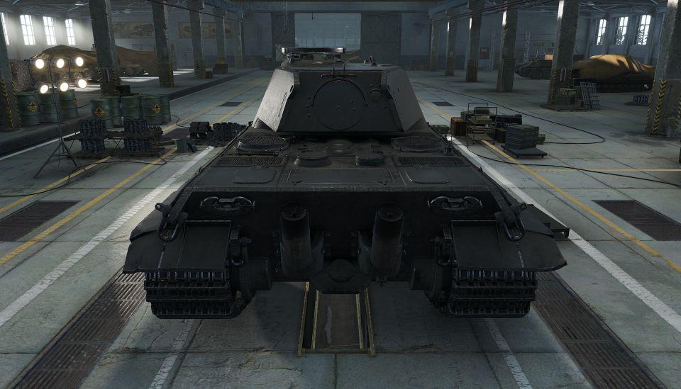 Supertest: Rebalance německých středních tanků