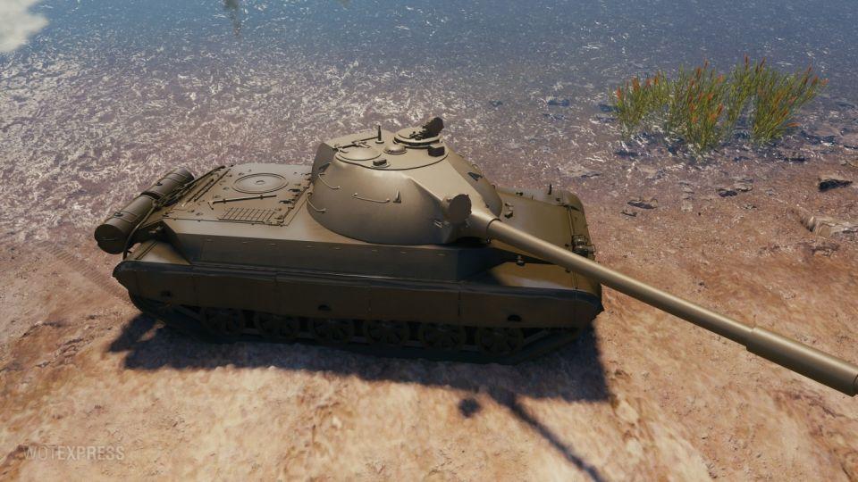 Obrázky tanku CS-63