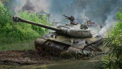 Prémiové tanky