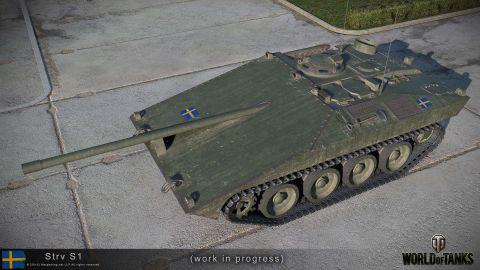 Úpravy nových prémiových tankov