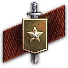 Aktualizace 1.10.1: Odznaky druhé sezóny hodnocených bitev