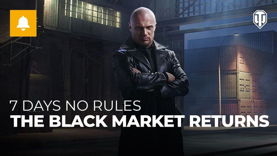 Černý trh je u konce (Kolik si vydělal Wargaming?)