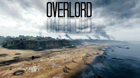 Ďalšie zmeny mapy Overlord