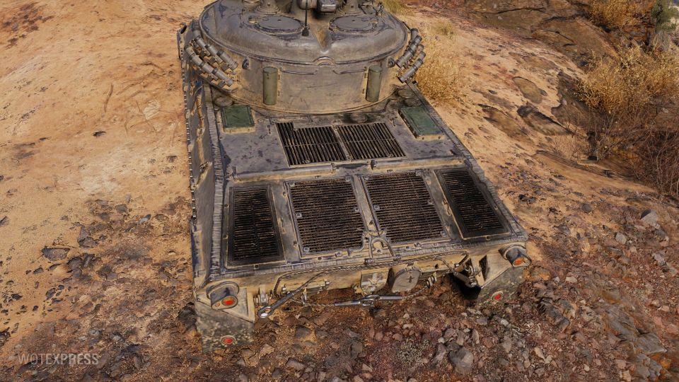 Herní obrázky tanku Kpz 07 RH