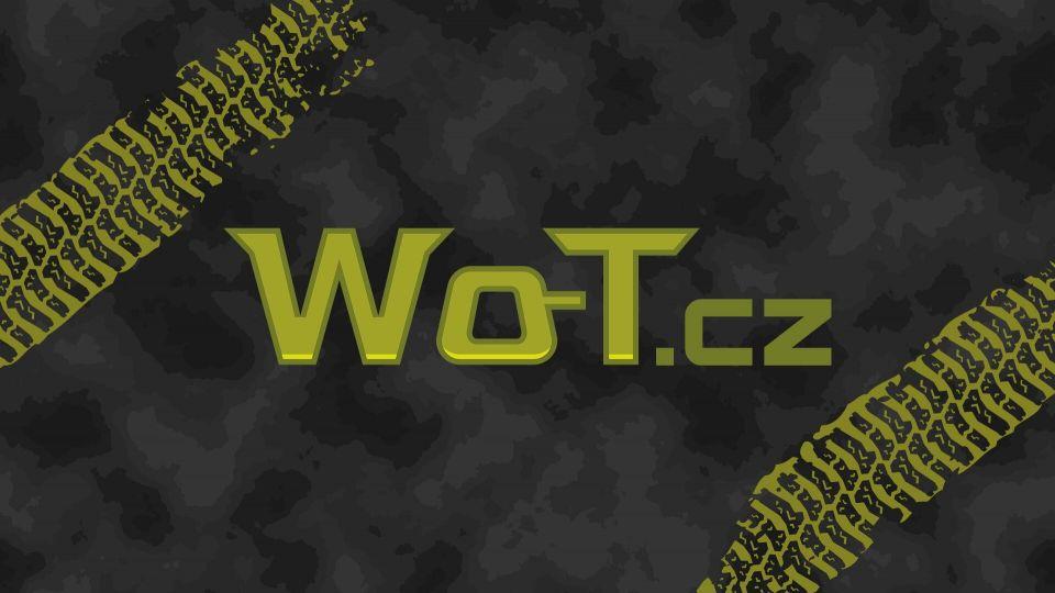 Vítejte na novém webu WoT.cz