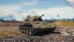 T-34 mod. 1940