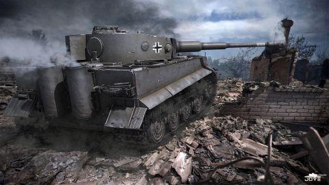 World of Tanks v otázkách, aneb co vše o něm víte?