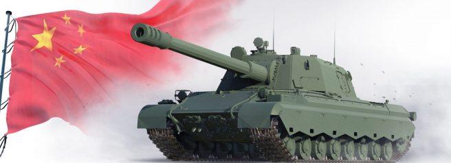 Supertest: Změna vlastností tanku 114 SP2
