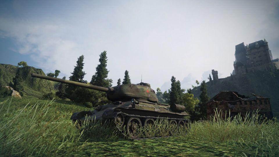 Tank Rewards: Nezapomeňte se zaregistrovat!