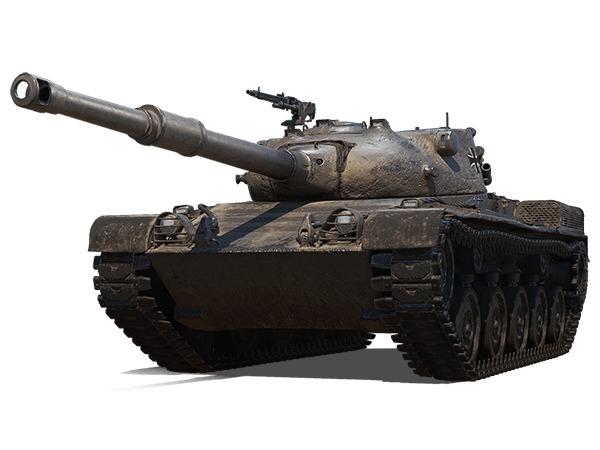 Supertest: Kunze Panzer (Kompletní vlastnosti)