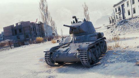 Změna vlastností tanku Pz.Kpfw. 35 R