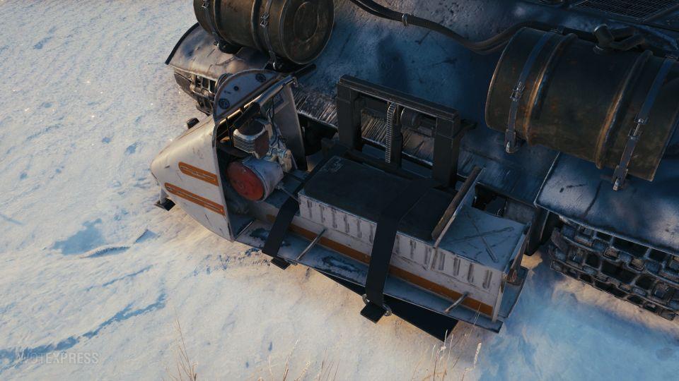 """1.12: Další fotky 3D stylu """"Polar Bear"""""""