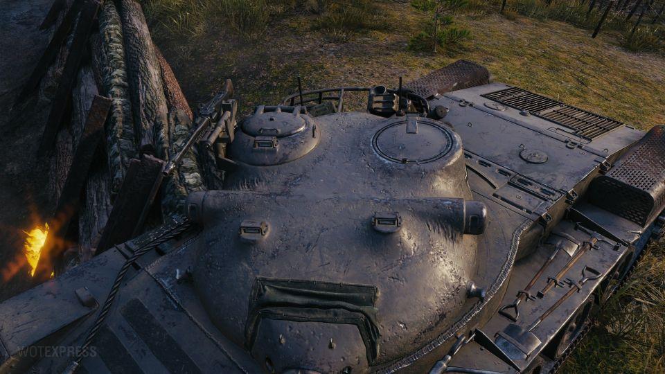 Fotky: Kunze Panzer na bojišti