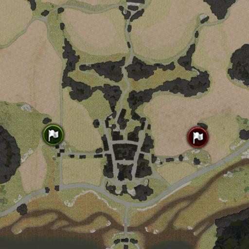Supertest: Mapa Sommar, 2. verze