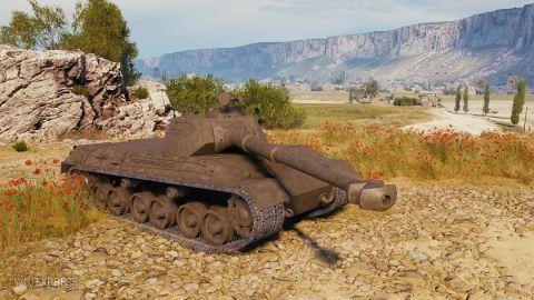 1.12: Změna vlastností Škoda T 45