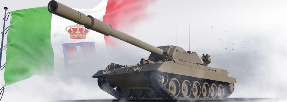 1.11: Změny vlastností Carro da Combattimento 45t