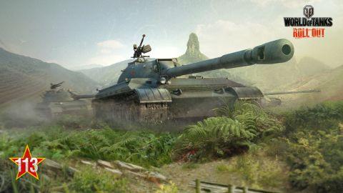 Excalibur Kvíz: Poznáte históriu vozidiel z World of Tanks?