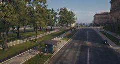 Supertest – Přepracování mapy Minsk