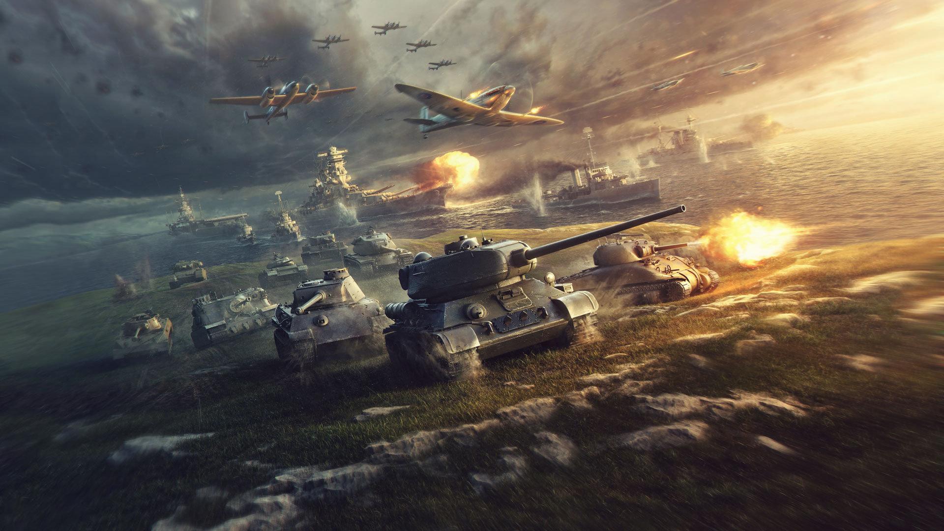 Info ze supertestu 9.3: Změny tanků