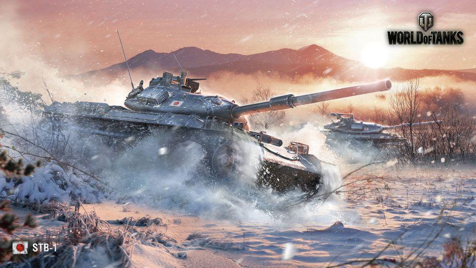 Ďalšie informácie o budúcnosti World of Tanks
