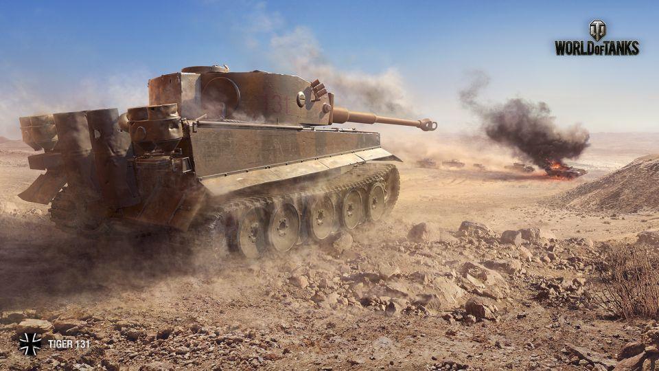 Alternatívne palivo pre nemecké tanky