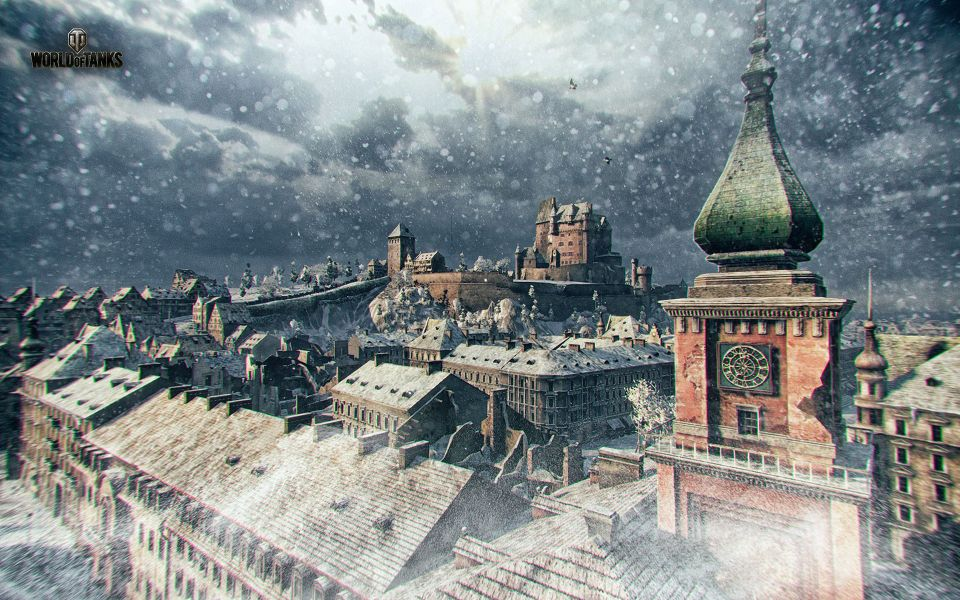Excalibur Kvíz: Poznáte mapy pre tankové bitky?