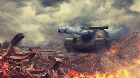 Aké sú plány pre World of Tanks?