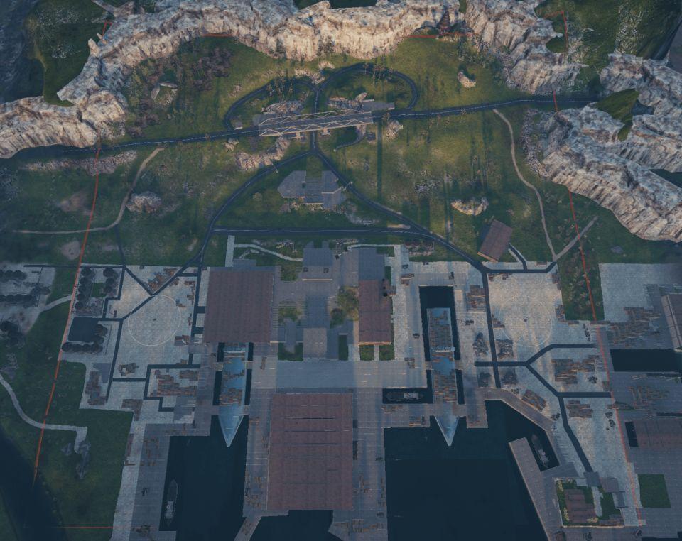 Supertest: Změny na mapě Japort