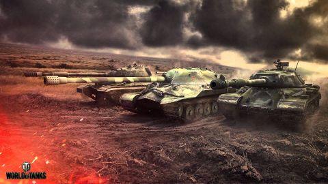 Excalibur Kvíz: Poznáte históriu World of Tanks?